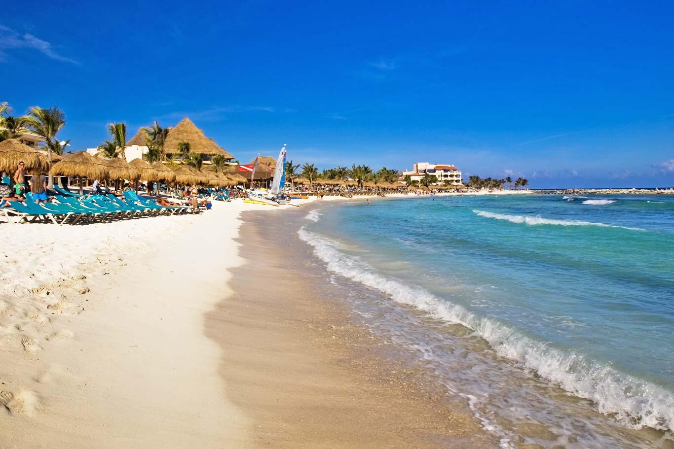 Hotel Riviera Resort Spa